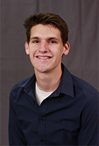 Physics Student David Bishel