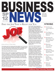 Business New Spring 2012