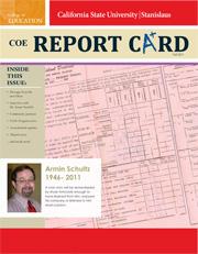 COE Report Card Fall 2011.pdf