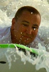Keith Nainby