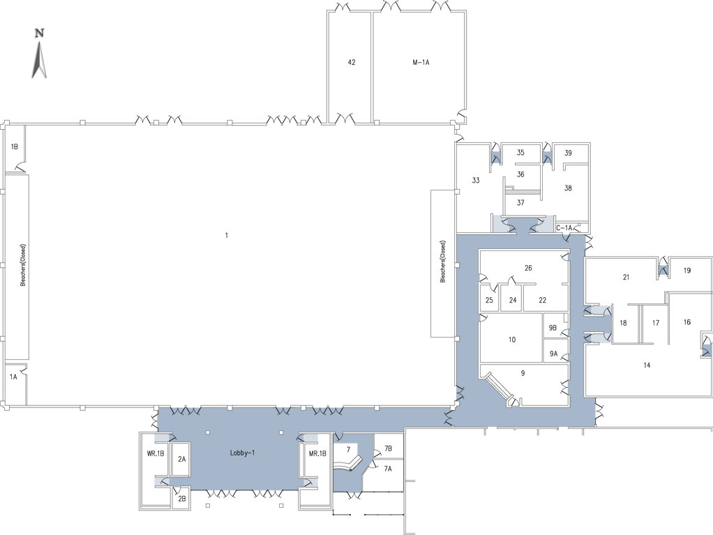 Gymnasium building plans house plans home designs for House plans with gymnasium