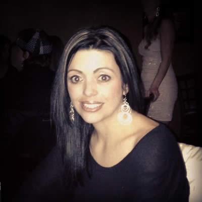 Dianne Vargas