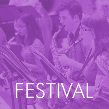Sunset Brass Quintet & Mass Brass Performance