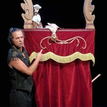 Theatre Des TaRaBaTes