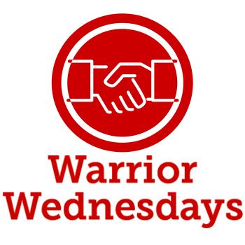 Warrior Wednesdays