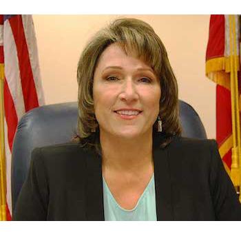 Mayor Amy Bublak