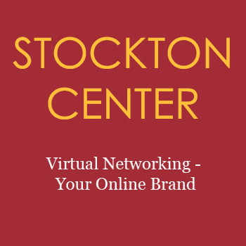 Virtual Networking - Your Online Brand Workshop
