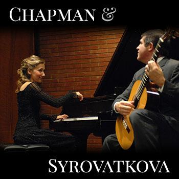 Chapman & Syrovatkova
