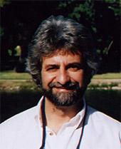 Photo of Phil Garone