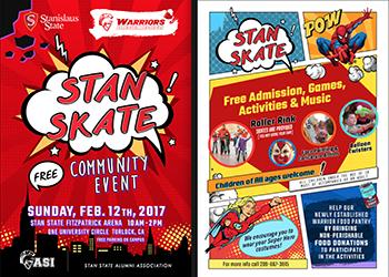 Stan Skate