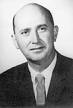 Gerard J. Crowley