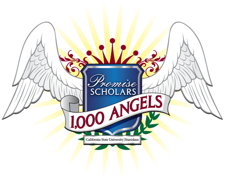 Promise Scholars - 1000 Angels