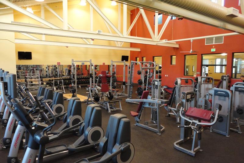 Csu gym hours anotherhackedlife