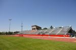 Warrior Stadium