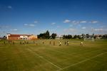 Soccer Practice Field