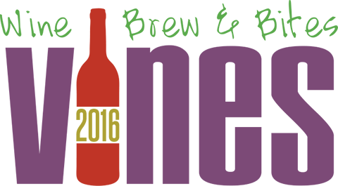 Vines 2016. Wine, Brew & Bites