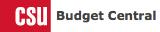 CSU Budget Central Link