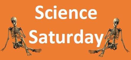Science Saturday Heading