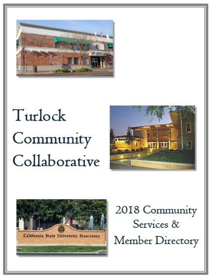 Picture of the cover of the directory