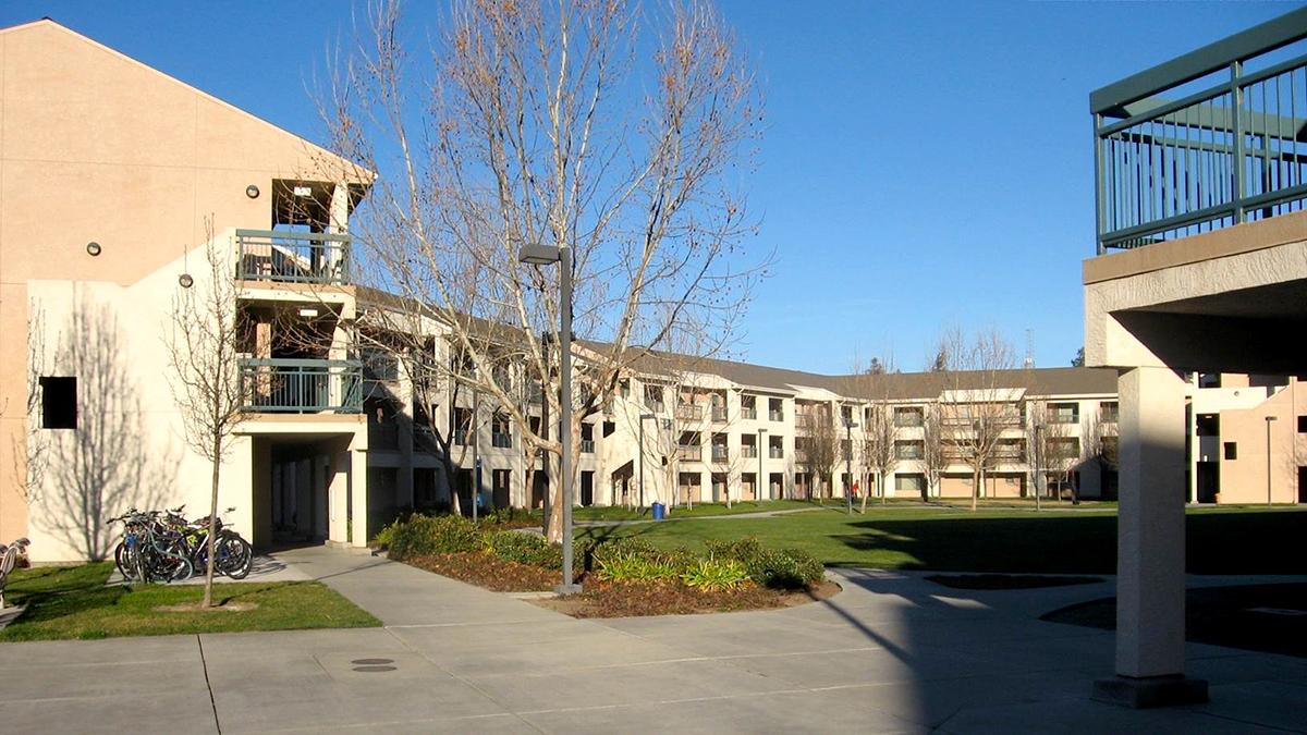 On Campus Village Iii California State University