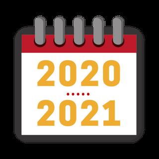 Download 2019-2020 Academic Calendar PDF