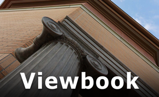 Viewbook ( image of the side of the wall)
