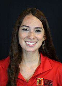 Allysa Gonzales Portrait