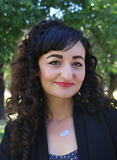 Crystal Khoury Portrait