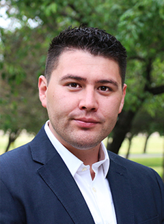 Elvis Salgado Portrait