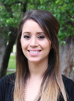 Lyzz Zaragoza Portrait
