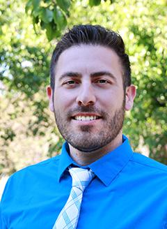 Victor Jimenez Portrait