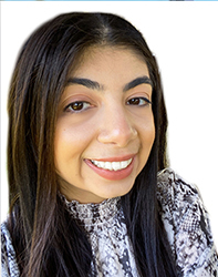 Gabriella Shimon Directory for Diversity Candidate