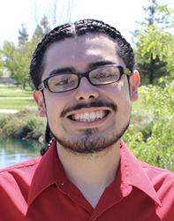 Hector Yerena Director, College of Arts, Humanities, and Social Sciences Candidate