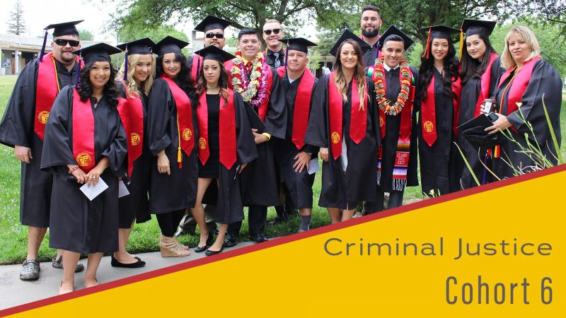 Criminal Justice Graduates