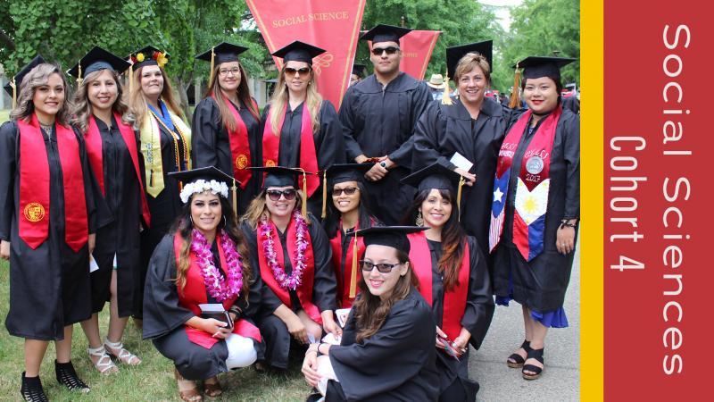 Social Sciences Graduates