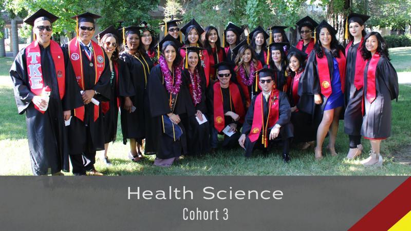Health Science Graduates