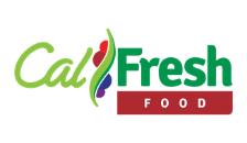 CalFresh Food Logo.