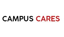 Campus Cares Logo.