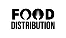 Food Distribution Logo.