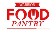 Warrior Food Pantry Logo.