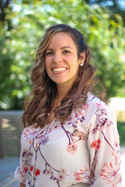 Dr. Michelle Soto Pena