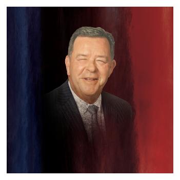 David Halvorson