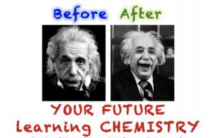 happy Einstein