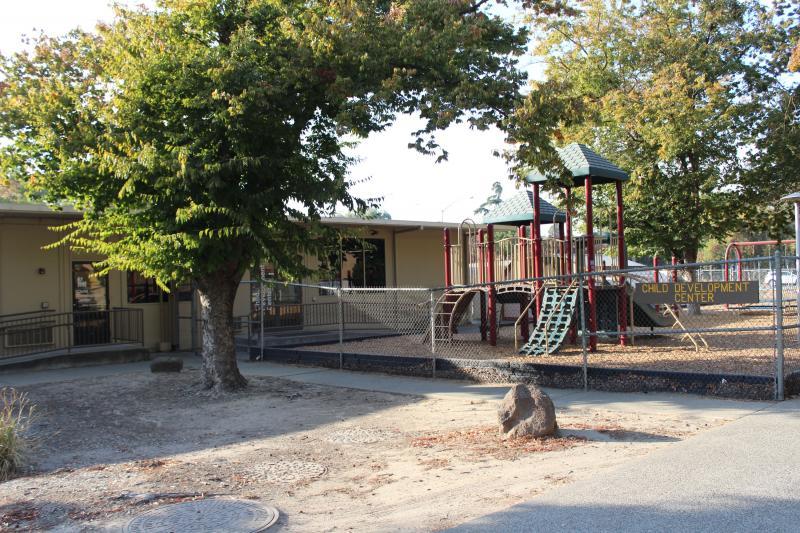 Stanislaus State Child Development Center