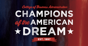 Champions of the American Dream