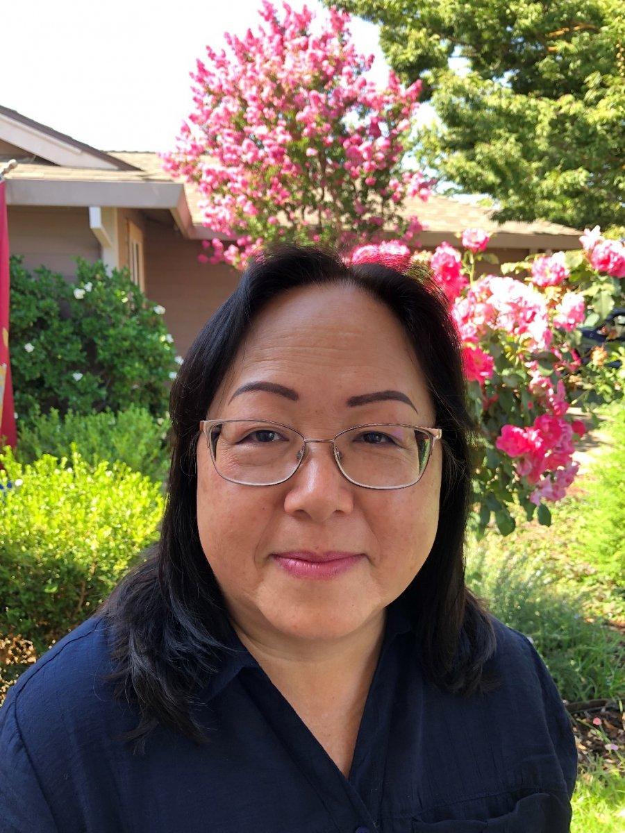 May Ying Ly, Ph.D