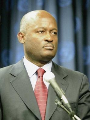 Jean-Victor Nkolo