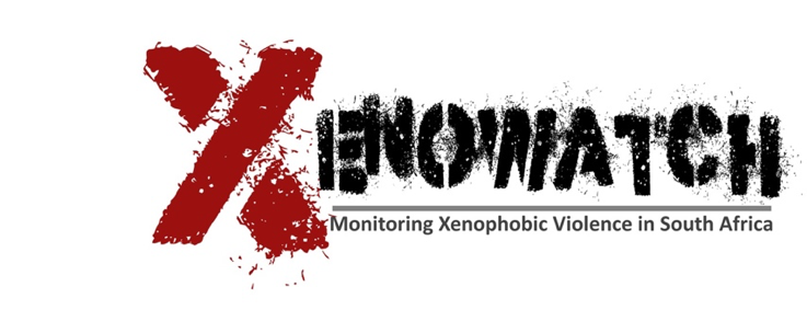 Xeno Watch - monitoring Xenophobic violence in South Africa