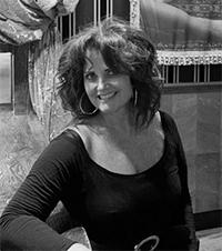 Tricia Cooper portrait