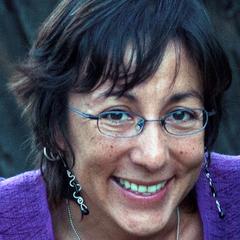 Liza Gomez Daglio